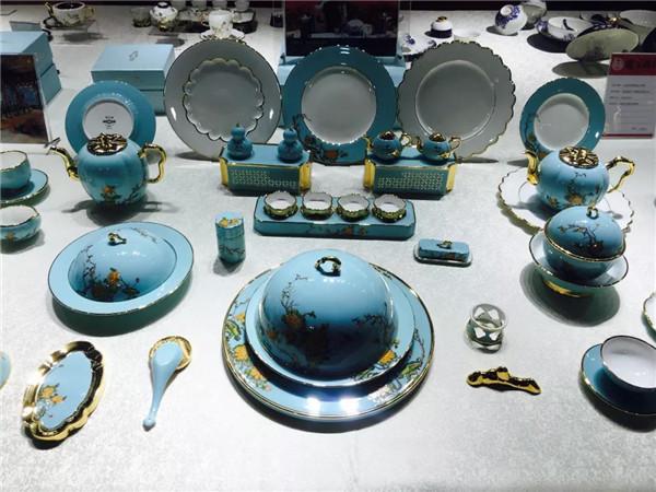 第22届唐山中国陶瓷博览会即将盛大开幕!