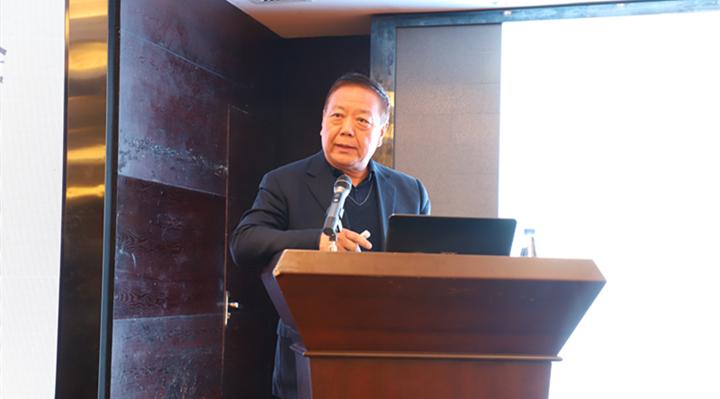 清华大学美院教授张夫也:匠心不泯 陶艺永辉