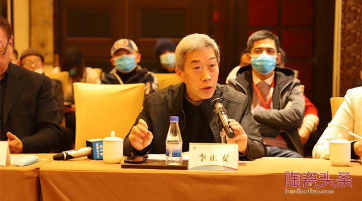 清华大学美术学院教授李正安:启承转合 致敬传统
